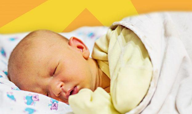 درمان زردی بچه