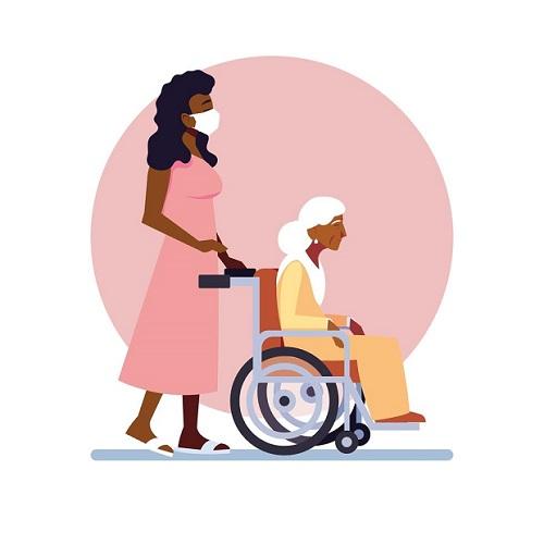 استخدام پرستار سالمند سعادت آباد