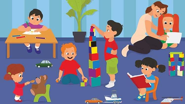 راهنمای استخدام پرستار بچه در منزل